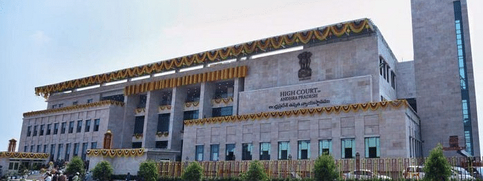 Andhra high court cancels govt order scrapping Polavaram contract