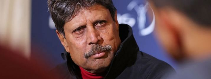 Kapil Dev-led CAC to announce head coach of Indian cricket team on Friday