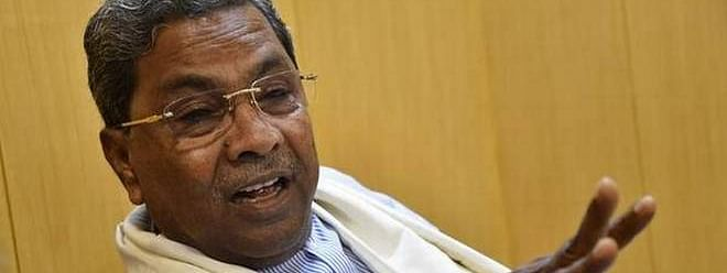 Natural justice missing under BJP rule at the Centre: Siddaramaiah