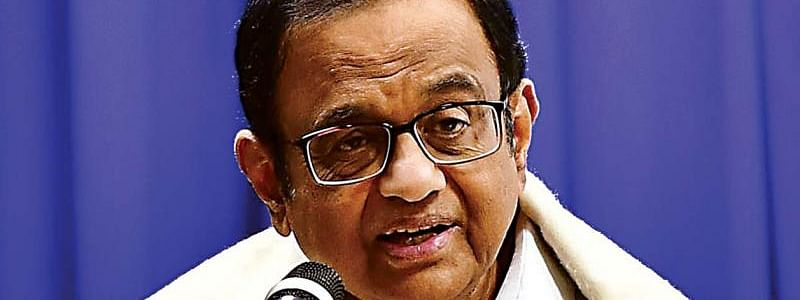 Chidambaram's Family challenges Govt to produce a shred of evidence