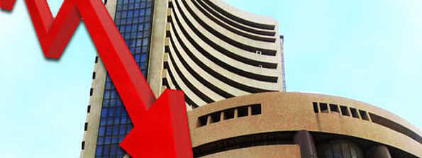 Sensex down by 231.58 points in week ended August 16, 2019