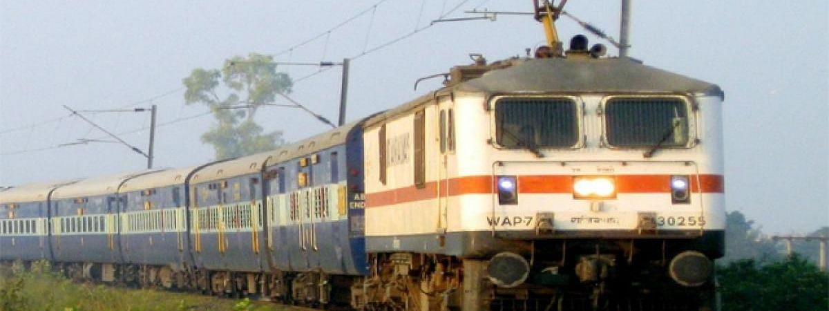 SCR to run special trains during onam festival