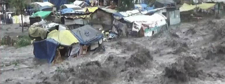One killed, six injured as wall collapses in HP