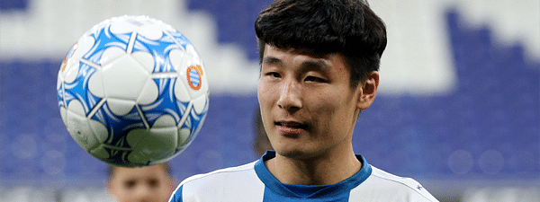 Lippi: Wu Lei to report for China duty on Sept 3