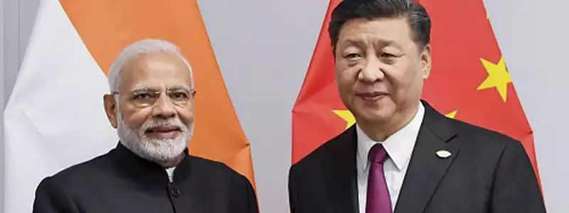 China help to tackle India trade deficit