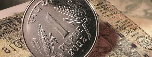Rupee recovers 27 paise