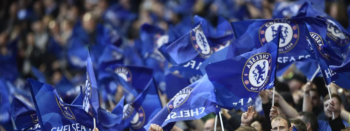 Chelsea fans in new racism storm