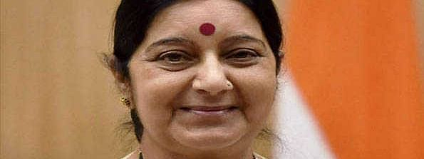 Sushma was perhaps 'best woman PM' India never had