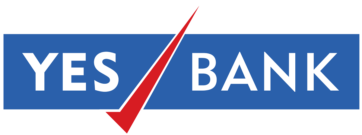 Yes Bank up by 5.30 pc to Rs 85.40