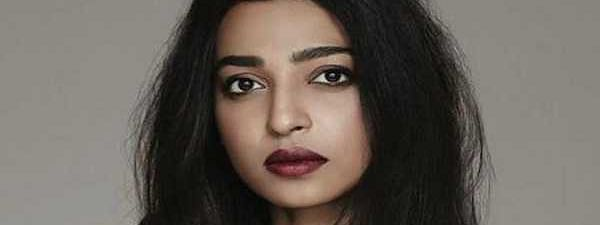 Netflix greets Radhika Apte on her National Awards win