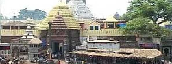 Panic over the decision to demolish structures around Jagannath temple