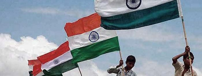 Independence Day celebrated in Pondy