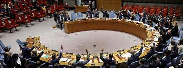 Pak get only China's backing at UNSC