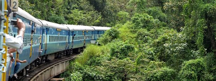 Landslides in Hassan-Mangaluru: 10 trains cancelled till Aug 23