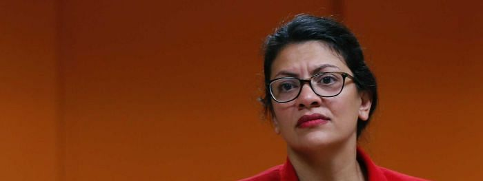 US Congresswoman Tlaib rejects Israel's offer
