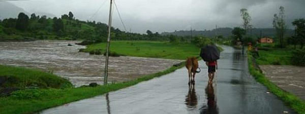 No respite from monsoon in MP