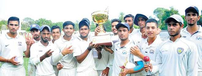 Dhruv Pandove Trophy kicks off from Aug 24