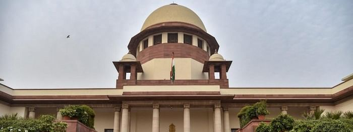 Ayodhya: No hearing today due to ill-health of Justice S A Bobde