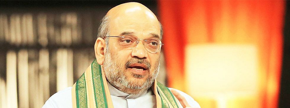 Triple Talaq an example; vote bank politics harmed nation: Shah