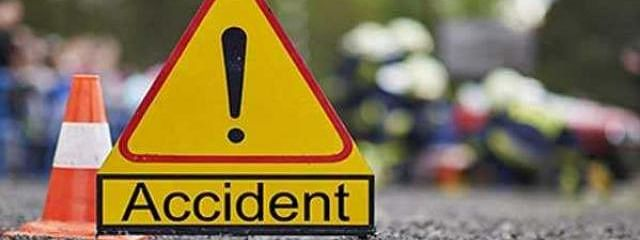 2 SIs killed in road accident in Sultanpur