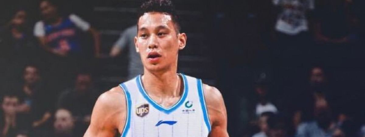 NBA star Jeremy Lin signs for Beijing Ducks in CBA