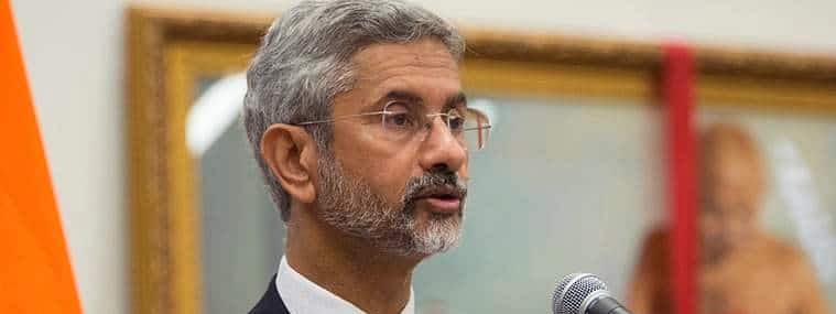Jaishankar meets US Deputy Secy of State, discusses strategic partnership
