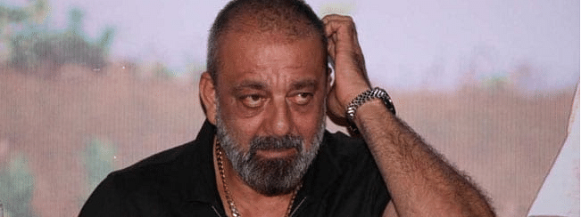 Sanjay Dutt denies joining any political party