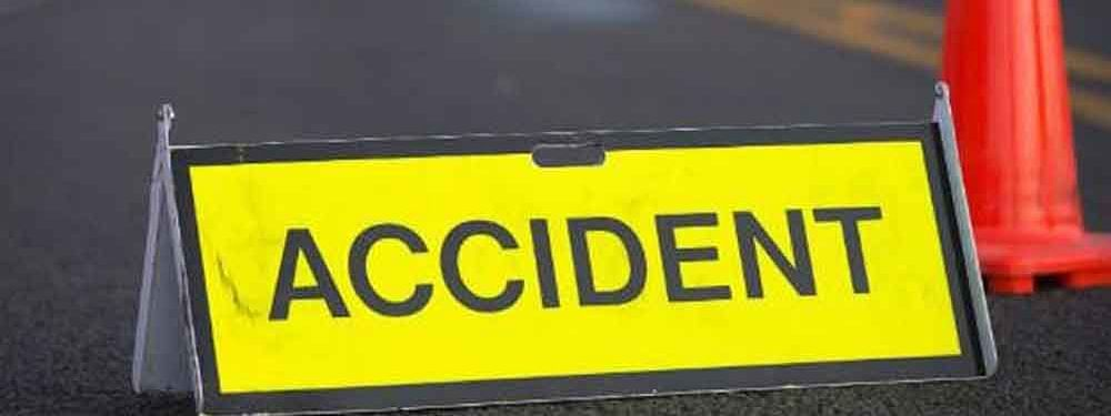 Six killed, 7 injured in road accident in Russia's Ryazan