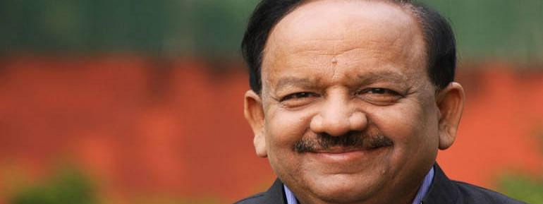 India outpaces global HIV/AIDS prevalence cut rates: Vardhan