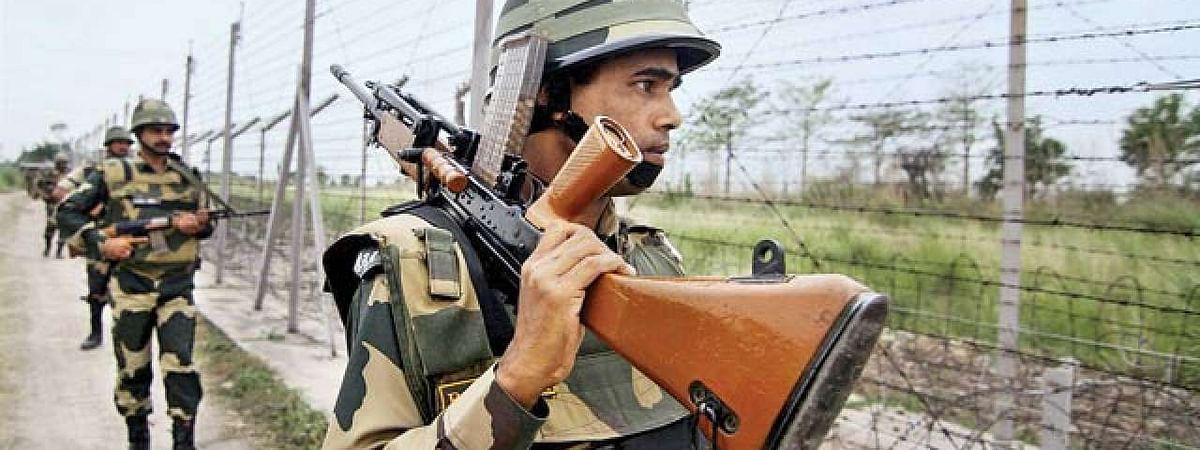 Pak violates ceasefire, India retaliates in Poonch