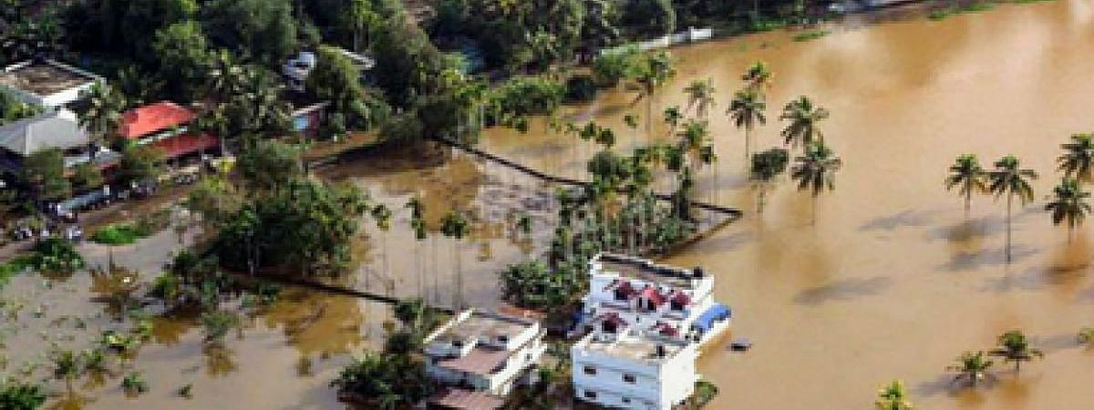 Kerala CM urges people to contribute generously for flood relief