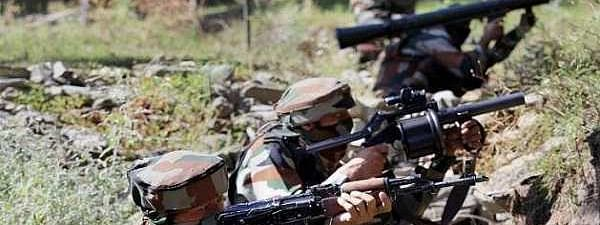 Ceasefire violation: 15 houses destroyed in Pak shelling