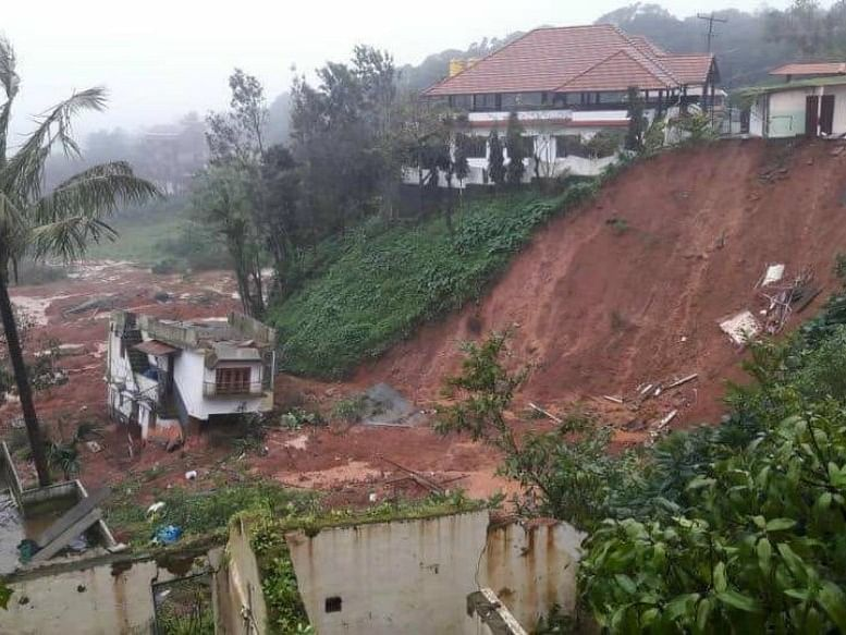 Killer land slips; no lessons learnt post 2018 flood as govt takes the 'ungreen' rebuild path