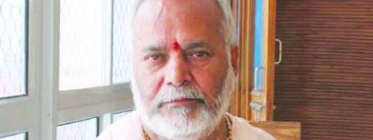 Ex-BJP Minister Godman Chinmayanand booked for abduction
