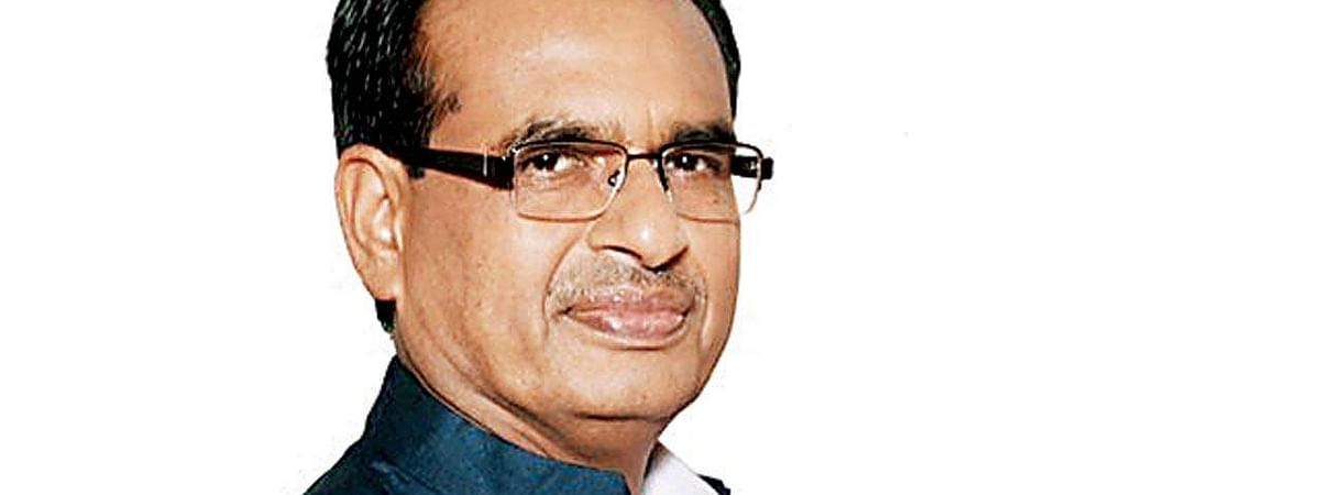 Chouhan demands white paper on farmers
