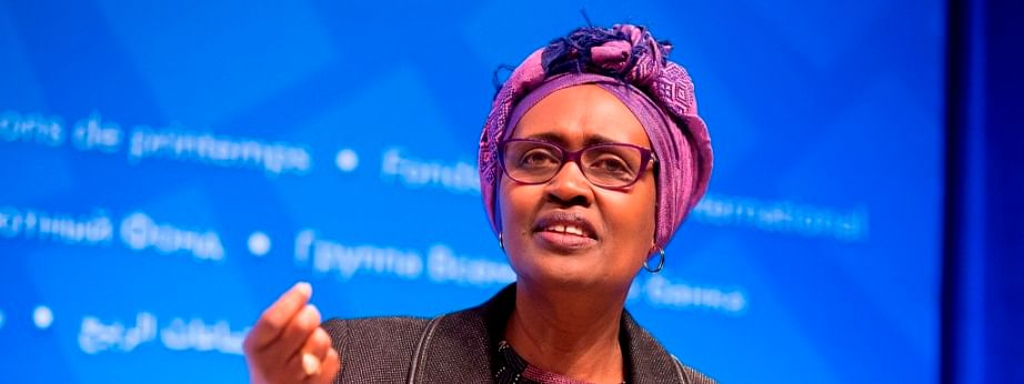 Winifred 'Winnie' appointed as new ED of UNAIDS