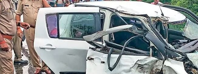 SC defers transfer of Unnao victim's accident case for 15 days