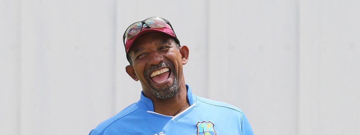 Indian Cricket head coach: Phil Simmons withdraws