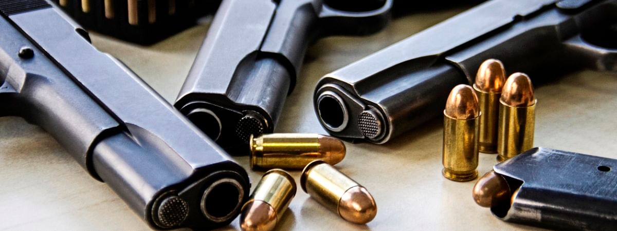 Delhi Police Special Cell nabs two arms dealers