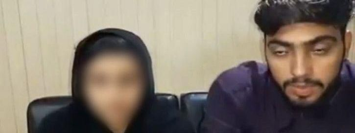 Converted Sikh girl returns to family in Pakistan