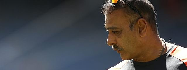 BCCI trolled for Ravi Shastri's reappointment as Indian coach