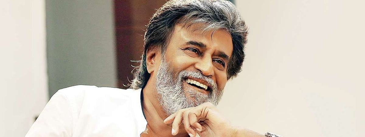 Rajinikant completes 44 years in the industry
