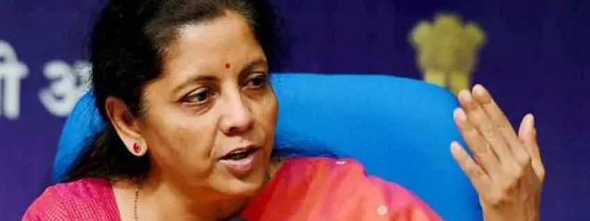 No surcharge on Capital gains, time-bound GST refunds: Sitharaman