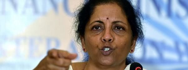 Sitharaman spells out steps to boost housing and exports, says inflation under control