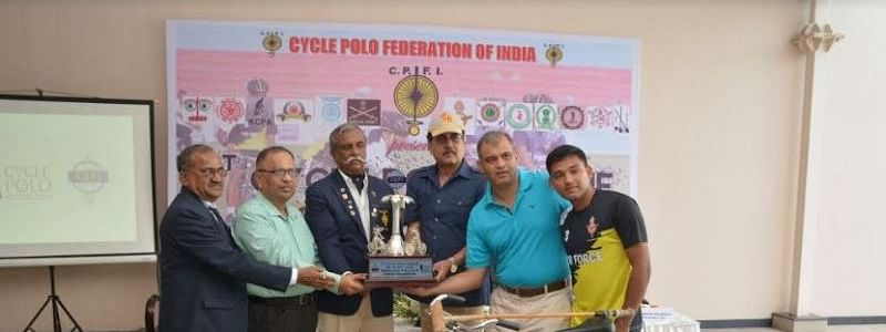 Inaugural Cycle Polo League begins from Nov 25 in Jaipur