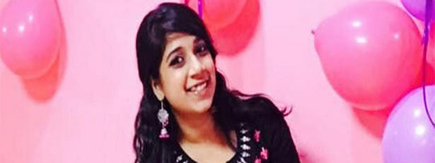 Illegal banner kills young working woman in Chennai