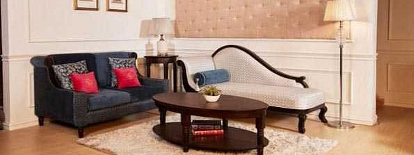 Flipkart adds a royal touch; introduces furniture by House of Pataudi