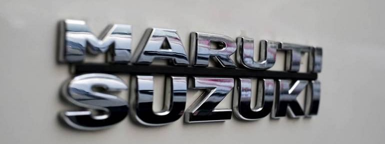 Maruti Suzuki to halt production for two days