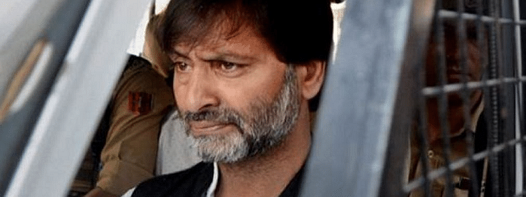 UAPA tribunal confirms ban on JKLF under anti-terror law