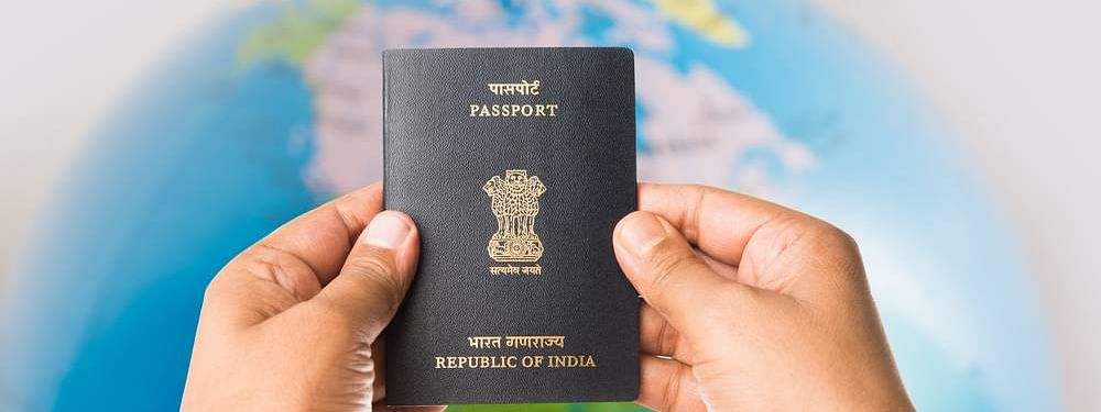 Passport office in Srinagar remains open